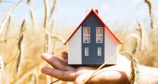 В Крыму возобновили выдачу ипотечных кредитов по льготной программе кредитования «Сельская ипотека»