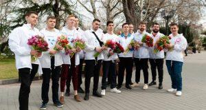 Как отметит 8 марта Севастополь