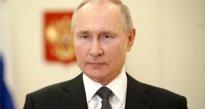 Двоих севастопольцев отблагодарил Президент РФ. За активную гражданскую позицию