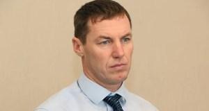"""У Футбольного клуба """"Евпатория"""" – новый президент"""