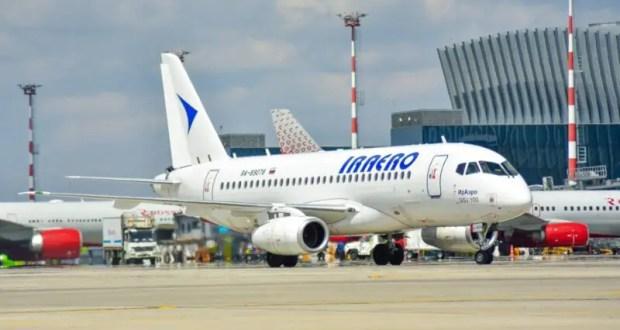 Ещё одна авиакомпания открыла продажи на летние рейсы в Крым из Пензы, Белгорода и Курска