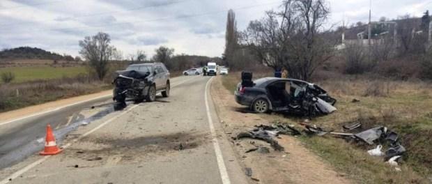 Тревожная статистика: в Севастополе в результате трёх ДТП пострадали четверо несовершеннолетних