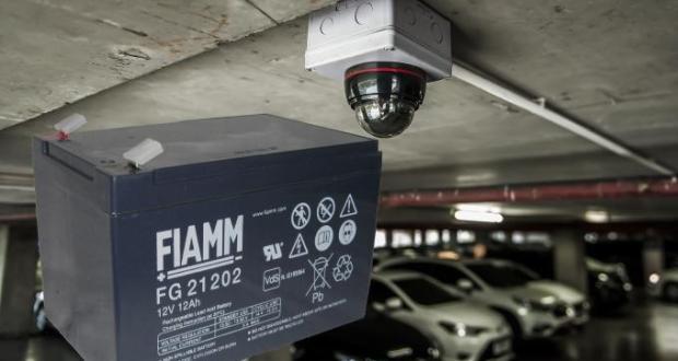 Аккумуляторная батарея FIAMM FG 21202