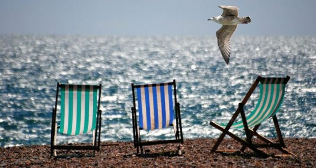 В Ялте объявлен конкурс на благоустройство пляжей общего пользования
