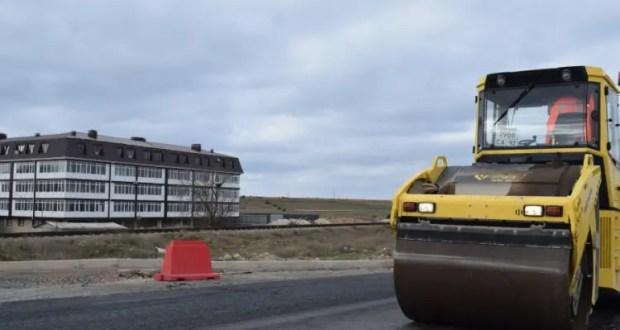 Какие дороги в этом году отремонтируют в Севастополе