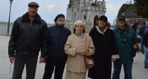 Во дворце-замке «Ласточкино гнездо» - выставка «Крым – пространство вдохновения»