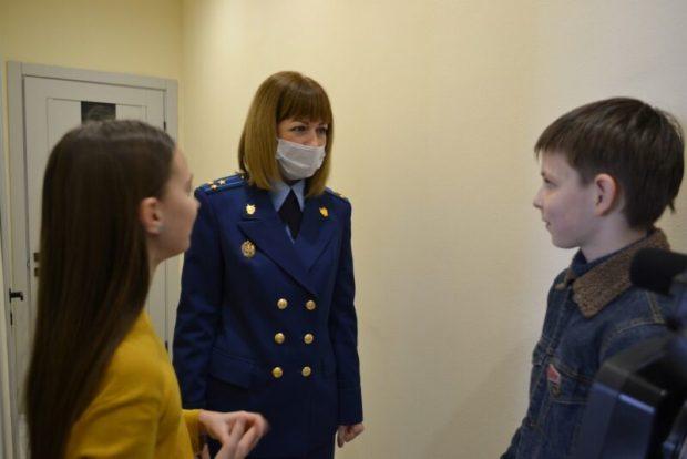 В Севастополе прокуратура помогла отцу семейства отстоят права на материнский капитал