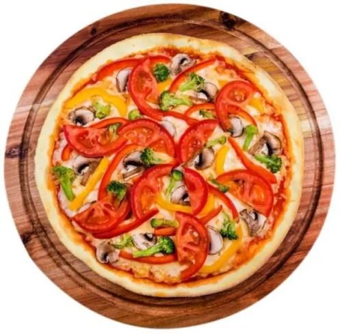 И домой, и в офис. Доставка пиццы в Симферополе и 10 фактов о самом популярном в мире блюде
