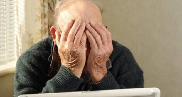 Когда пожилые родственники ссорятся… Убийство в Бахчисарайском районе