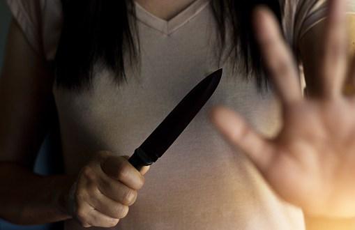 Крымчанка убила сожителя, раскаялась в суде, получила 8 лет колонии