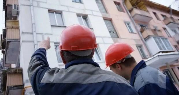Крым и Севастополь получат полтора миллиарда рублей на капремонт жилых домов
