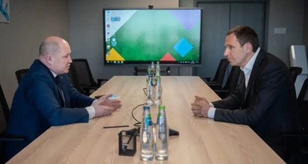 Михаил Развожаев: Важная для развития Севастополя задача - приведение в порядок системы обращения с отходами