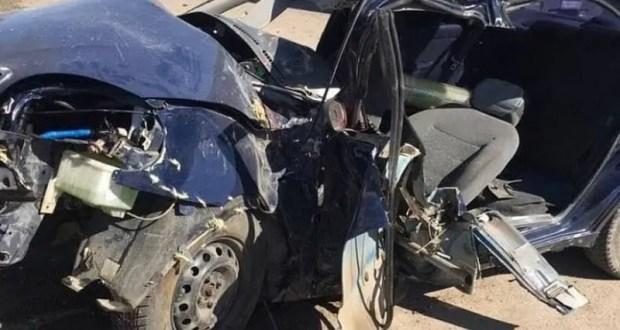 Полиция разыскивает очевидцев смертельного ДТП в Красногвардейском районе