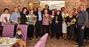 В Севастополе чествовали семьи погибших в локальных конфликтах