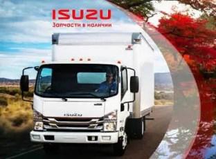 Поиск деталей и блоков к «японцам» Isuzu, Fuso Canter, Hino – не проблема с РСТ-Моторс