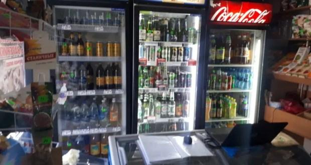 Как проходят рейды по пресечению в Севастополе незаконной торговли алкоголем (и пивом тоже)