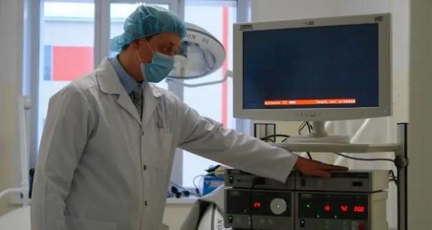 Медицинские организации в Крыму будут до конца года оснащены новым оборудованием