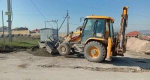 В Бахчисарае в этом году будет отремонтировано 5 дорог