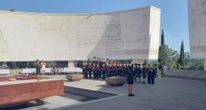 Ялтинские школьники вновь будут нести Вахту памяти поколений