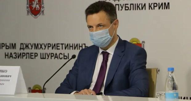 Во всех крымских поликлиниках с 1 по 10 мая будут работать кабинеты неотложной помощи
