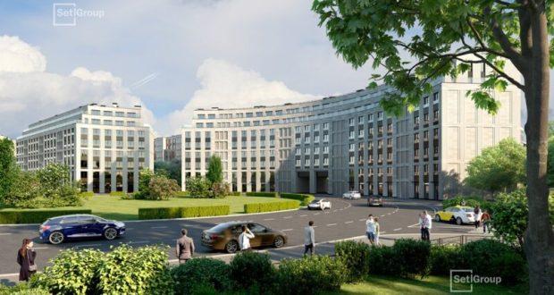 Многокомнатные квартиры в новостройках – надежная инвестиция на фоне роста цен на недвижимость