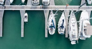 В Балаклавской бухте в Севастополе всё-таки создадут яхтенный курорт. Президент сказал