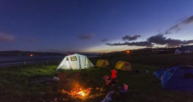 Туристические палатки - незаменимы в походах, выездах на природу, для семейного отдыха