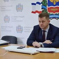 У нового главы администрации Симферополя и заместители будут новыми
