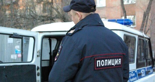 Мужчина и женщина, находящиеся в федеральном розыске, задержаны в Симферополе
