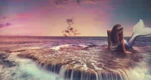 20 апреля — Акулинин день. Русалки выходят на сушу