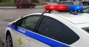 В Красногвардейском районе Крыма ловили пьяных за рулем. И поймали
