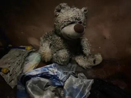 В Крыму направлено в суд дело о гибели двоих малолетних детей и их дедушки на пожаре
