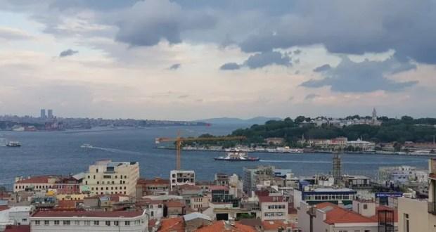 Турция уведомила Россию о проходе военных кораблей США в Черное море