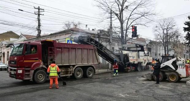 Суд и прокуратура настаивают на ремонте еще двух улиц в Симферополе