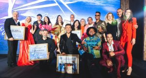 В конце апреля на ЮБК - Международный музыкальный фестиваль «ДОРОГА НА ЯЛТУ»