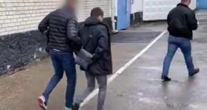 В Ялте задержаны трое злоумышленников – были объявлены в федеральный розыск