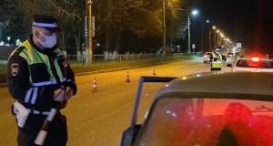 """На автодорогах Крыма – """"сезон охоты"""" на пьяных водителей. Сколько нарушителей поймали в Джанкое"""