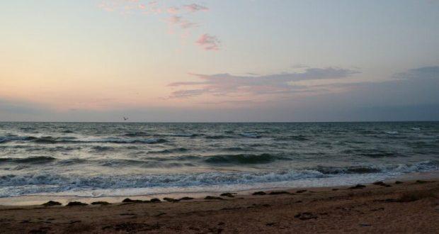 Запасы пресной воды под Азовским морем – счет идет на сотни миллионов кубометров