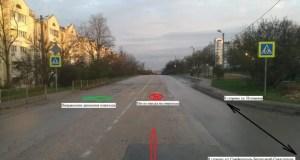 В Севастополе водитель сбил мальчишку-пешехода. Что было дальше?