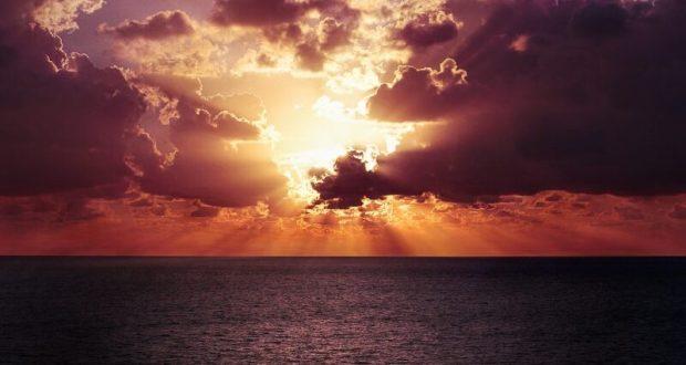 23 апреля — Терентий Маревный. День Солнцезахода