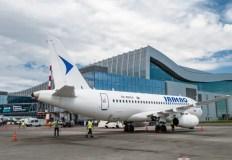 Маршрутная сеть аэропорта «Симферополь» увеличилась до 57 направлений полетов