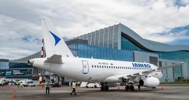 """Маршрутная сеть аэропорта """"Симферополь"""" увеличилась до 57 направлений полетов"""