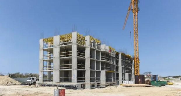 В Севастополе строят дом для детей-сирот