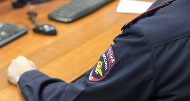 В Симферополе за взятку задержан начальник Следственного управления городского УМВД