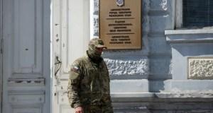 Криминальная хроника Евпатории - «маски-шоу» в День местного самоуправления