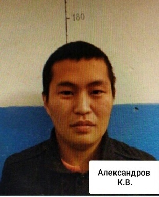 Внимание! В Крыму полиция устанавливает местонахождение преступников, находящихся в федеральном розыске