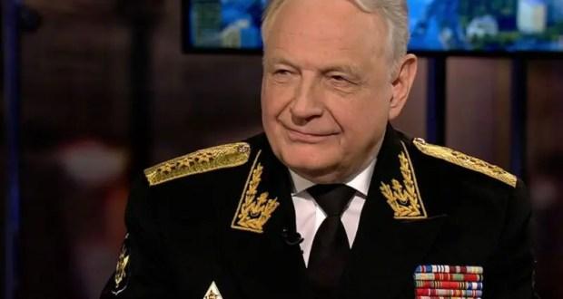 В Севастополе анонсируют премьеру фильма «Последний адмирал Советского Союза»