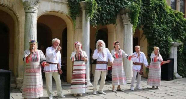 23 мая в Херсонесе Таврическом - традиционный фестиваль славянской письменности и культуры