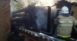 Выходные – «огонь». Хроника майских пожаров в Крыму
