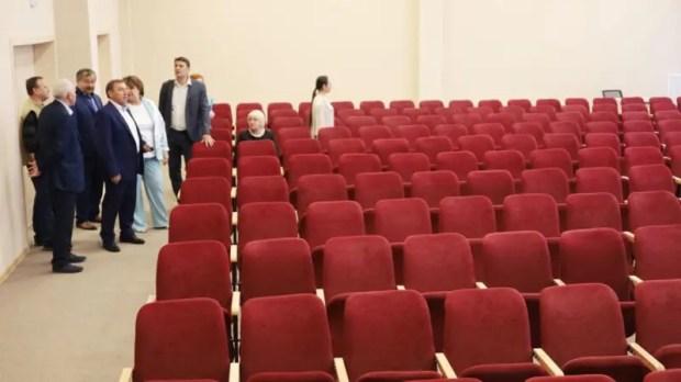 Премьер Крыма: Белогорский психоневрологический интернат будет открыт в начале июня
